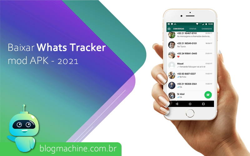 Whats Tracker