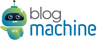 BlogMachine APK